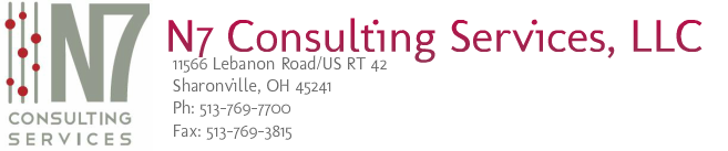 N7 Consulting Services